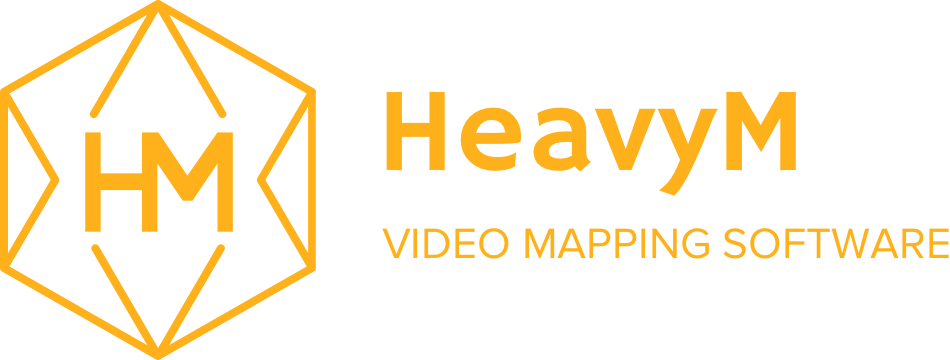 Heavy M, Video Mapping Software