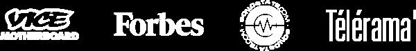 logos presses